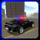 Tuning Police Car Drift