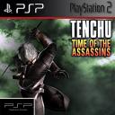 Tenchu : Time Of The Assasins PSP