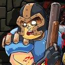 Demon Blast - 2.5d game offline retro fps