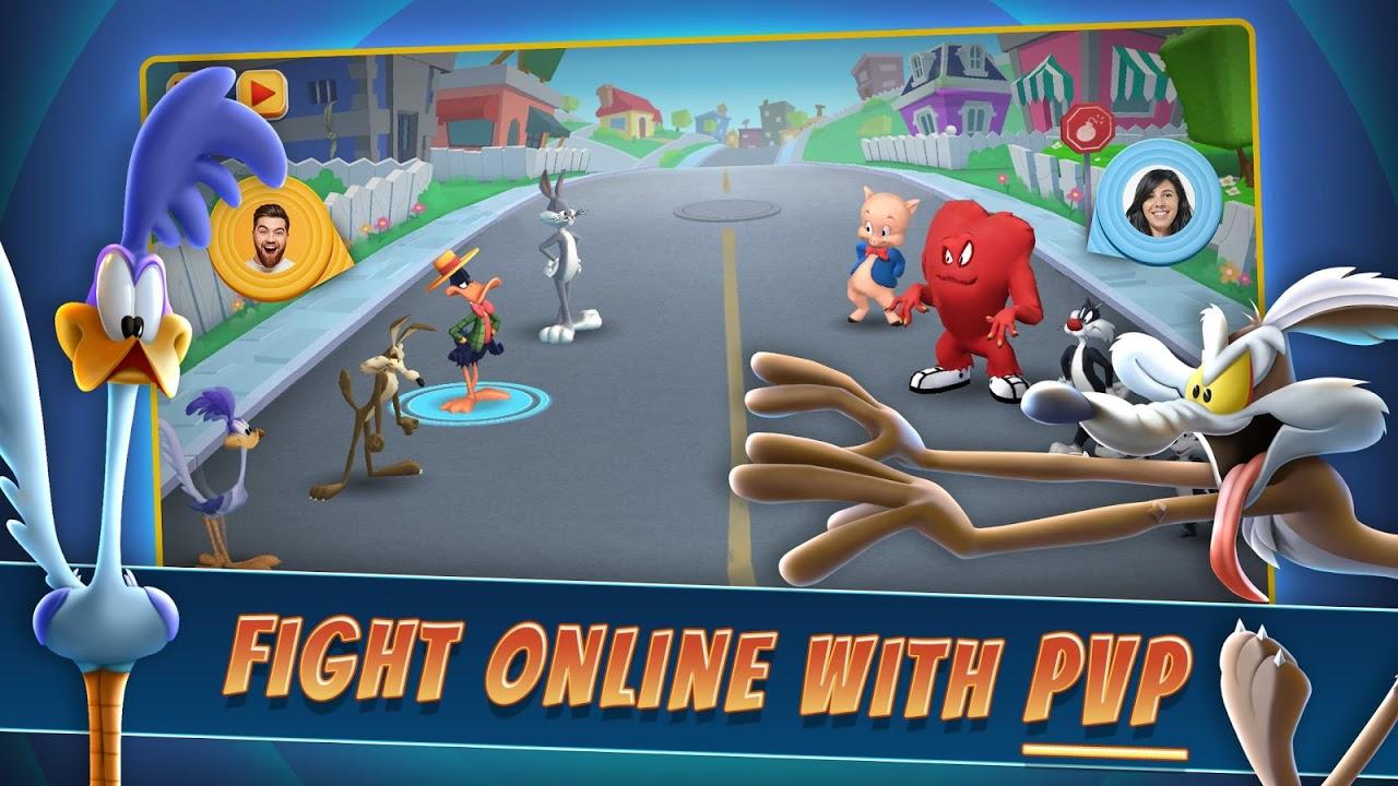 Looney Tunes™ World of Mayhem - Action RPG screenshot 6