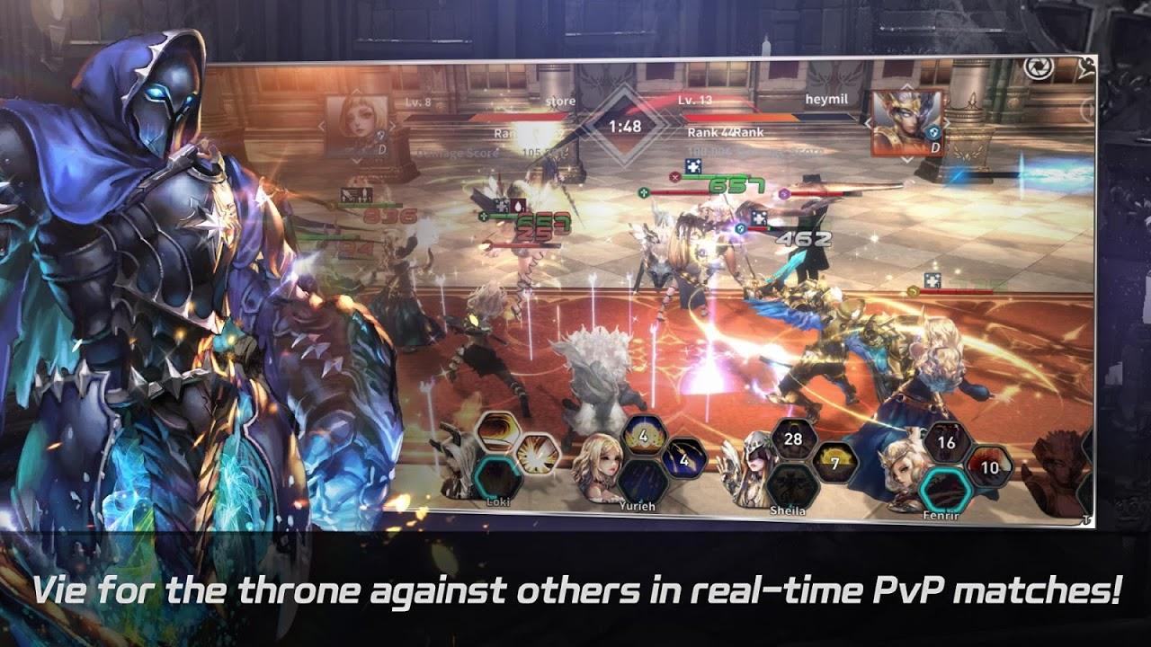 LYN: The Lightbringer screenshot 4