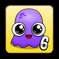 Moy 6, o jogo virtual de animais de estimação