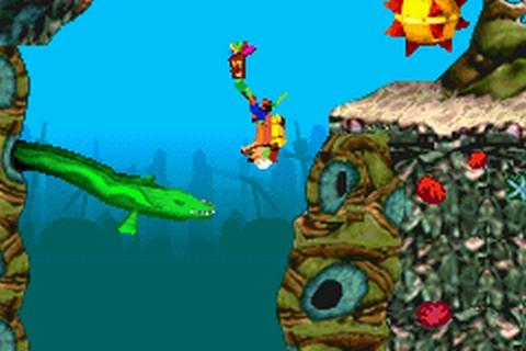 تحميل APK لأندرويد - آبتويد Crash Bandicoot: The Huge