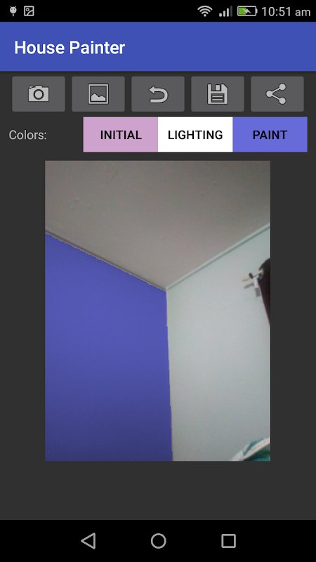 House Painter screenshot 2