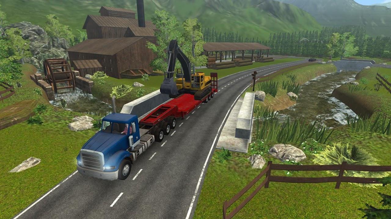 ... Construction Simulator Pro 17 Screenshot 4 ...