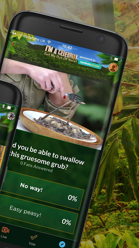 I'm A Celebrity Get Me Out Of Here! screenshot 2