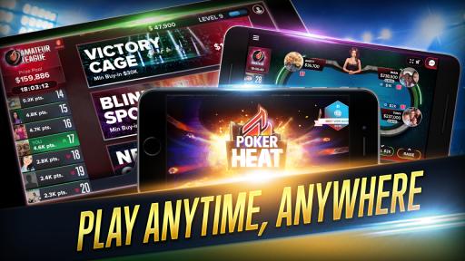 Poker Friends - Texas Holdem screenshot 1