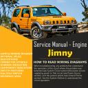 Panduan Service Manual Mobil - Jimny