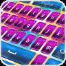 8 Bit Keyboard Ikon