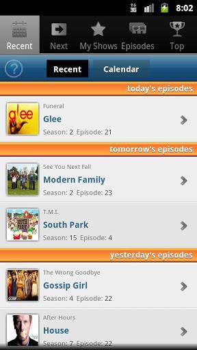 Next Episode Screenshot