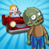 Need For Zombie car Icon