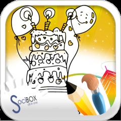 Pasta Boyama Oyunu 10190417 Android Aptoide Için Apk Indir