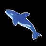 Baleia Azul Icon