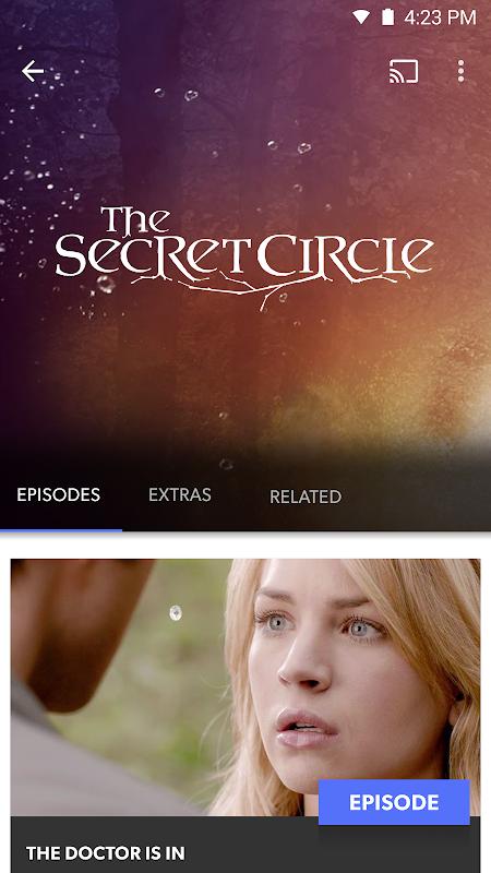CW Seed screenshot 1