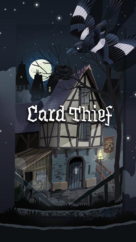 Card Thief screenshot 2
