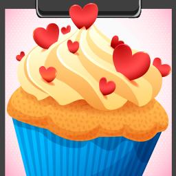 Cupcake Buku Mewarna 13 Muat Turun Apk Untuk Android Aptoide