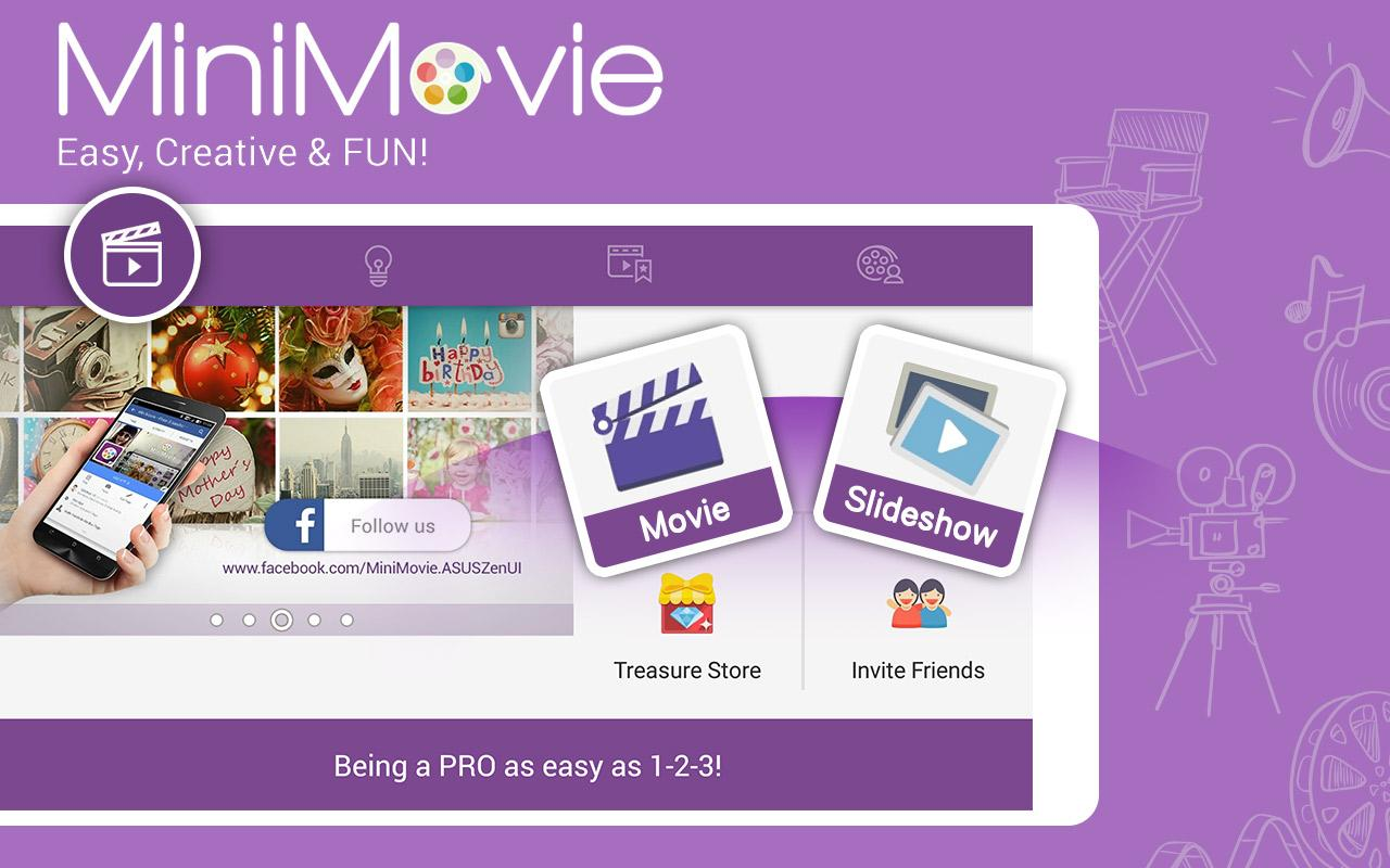 3 alternativas a Movie Maker para Android
