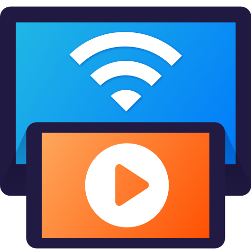 Transmitir para TV: Chromecast, IPTV, Fire TV,Xbox