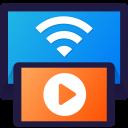 Cast to TV : Chromecast, Roku, FireTV, Xbox