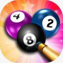 8 Ball Shot