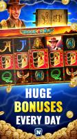 Gaminator Casino Slots - Play Slot Machines 777 Screen