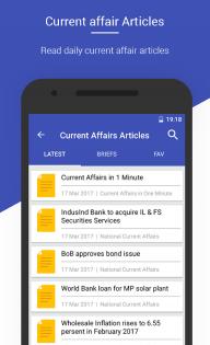 GK & Current Affairs 2018, GK Tricks, SSC, IBPS screenshot 5