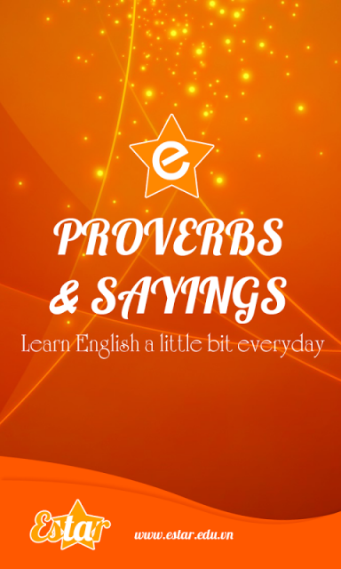 english proverbs and sayings This is a selection of the most commonly used saying and proverbs in spanish, in  fact this is a refranero (a collection of sayings or proverbs) some of them are.