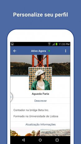 Facebook Lite For Htc