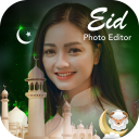 Eid Mubarak Photo Editor
