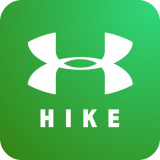 Map My Hike GPS Hiking Icon