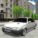 Driver 3D: samara 2115