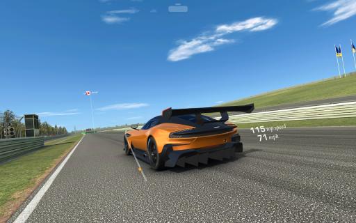 Real Racing 3 screenshot 8