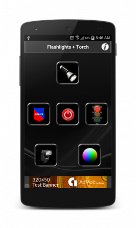 Android Descargar Lampe para APK LED Aptoide 1 Linterna 0 bvYfgI6y7