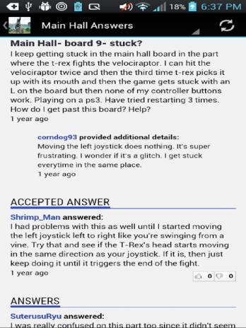 Guía de Lego Mundo Jurásico 1.3 Descargar APK para Android - Aptoide