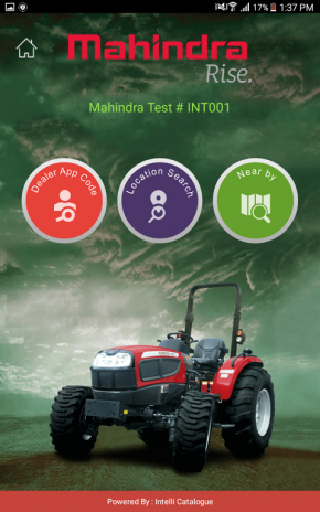 Mahindra Parts Lookup 2 7 Download APK for Android - Aptoide