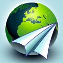 GeoFlyer Europe 3D - Offline Maps GPS Routing