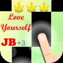 Love Yourself Piano Game: JB
