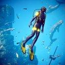 Scuba Diving Simulator - Underwater Survival Games