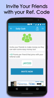 Daily Cash : Earn Money App screenshot 5