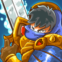 Defender Battle: Hero Kingdom Wars - Strategy Game