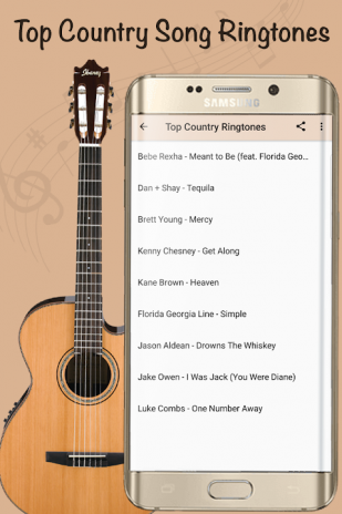 Best Country Ringtones 6 4 Download APK for Android - Aptoide