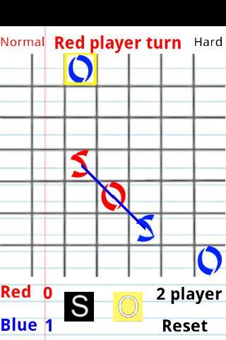SOS Game screenshot 1