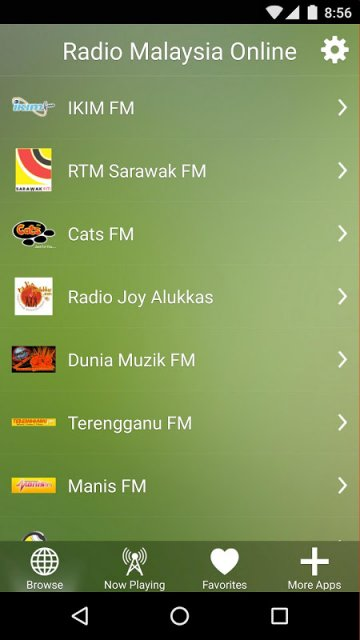 Malaysia Radio  Free downloads and reviews  CNET
