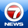 WSVN - 7 News Miami Icon
