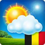 Weather Belgium XL PRO Icon