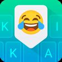 Kika Emoji Keyboard GIF Free