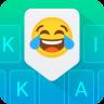 Kika Emoji Keyboard GIF free Icon