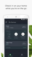 ecobee Screen