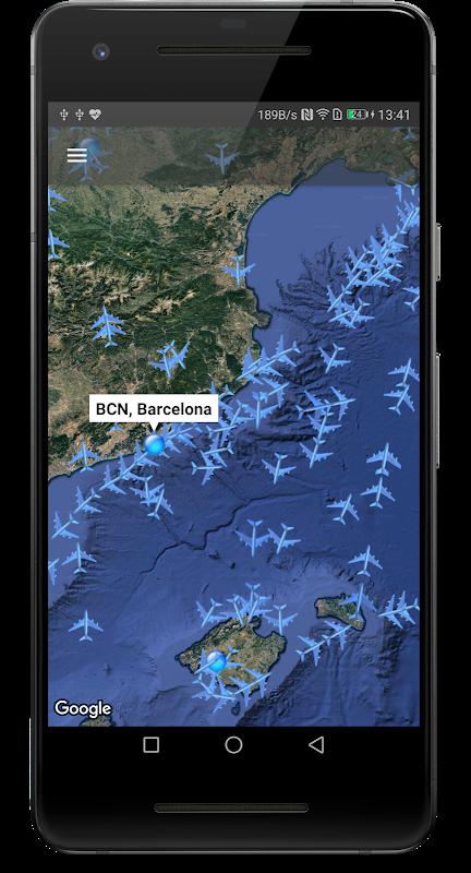Air Traffic screenshot 10
