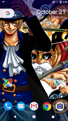 One Piece Nice Luffy Hd Wallpaper 2018 1 0 Download Apk For Android